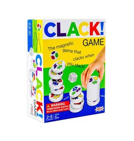 Amigo Games Clack! Game