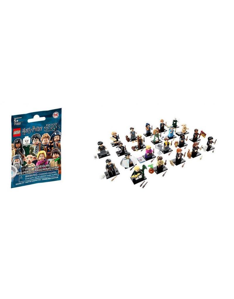 Lego Lego Minifigures Harry Potter/Fantastic Beasts