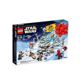 Lego Lego Star Wars Advent Calendar 2018