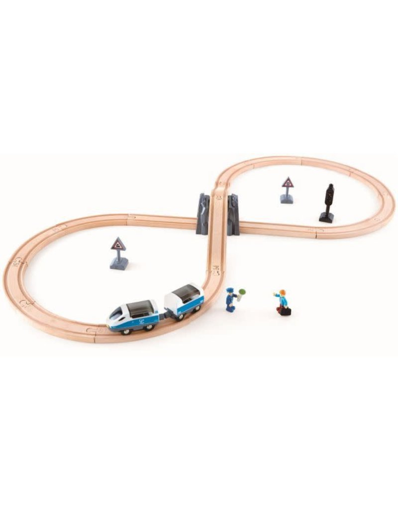 Hape Figure 8 Passenger Train