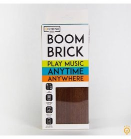 On Trend Goods Boom Brick