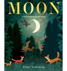 Random House Moon - Peek Through