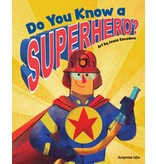 Workman Pub Do You Know a Super Hero