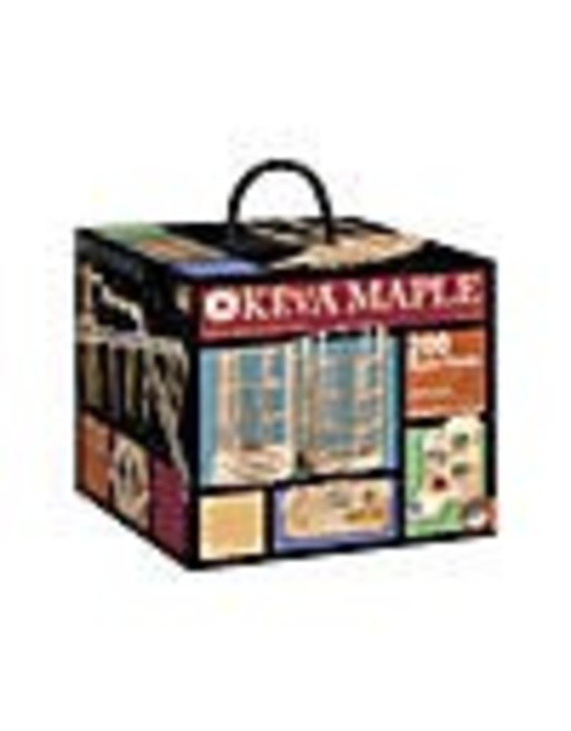 KEVA Maple 200 pc