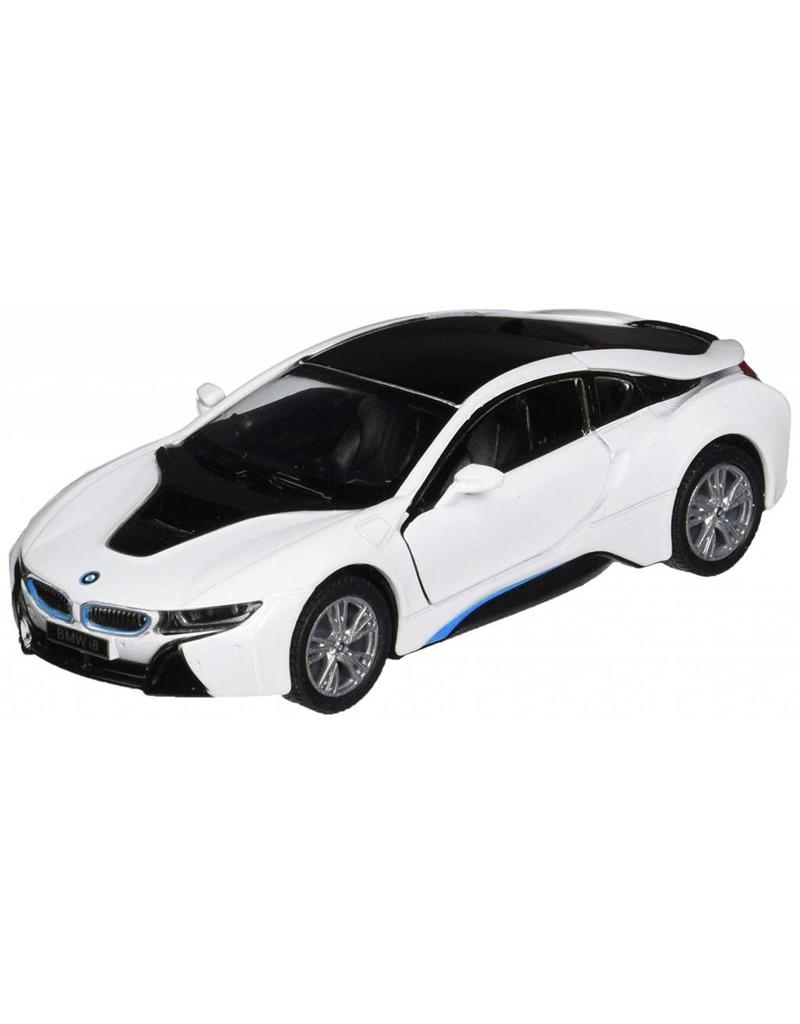 Die Cast Bmw I8 Castle Toys And Games Llc