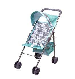 Zig-Zag Medium Umbrella Stroller