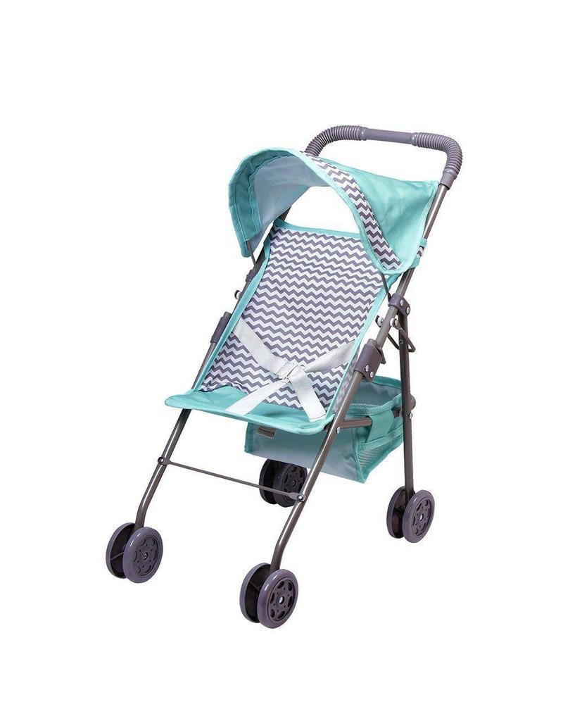Zig-Zag Medium Umbrella Stroller