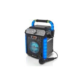 Groove Mini Karaoke Machine