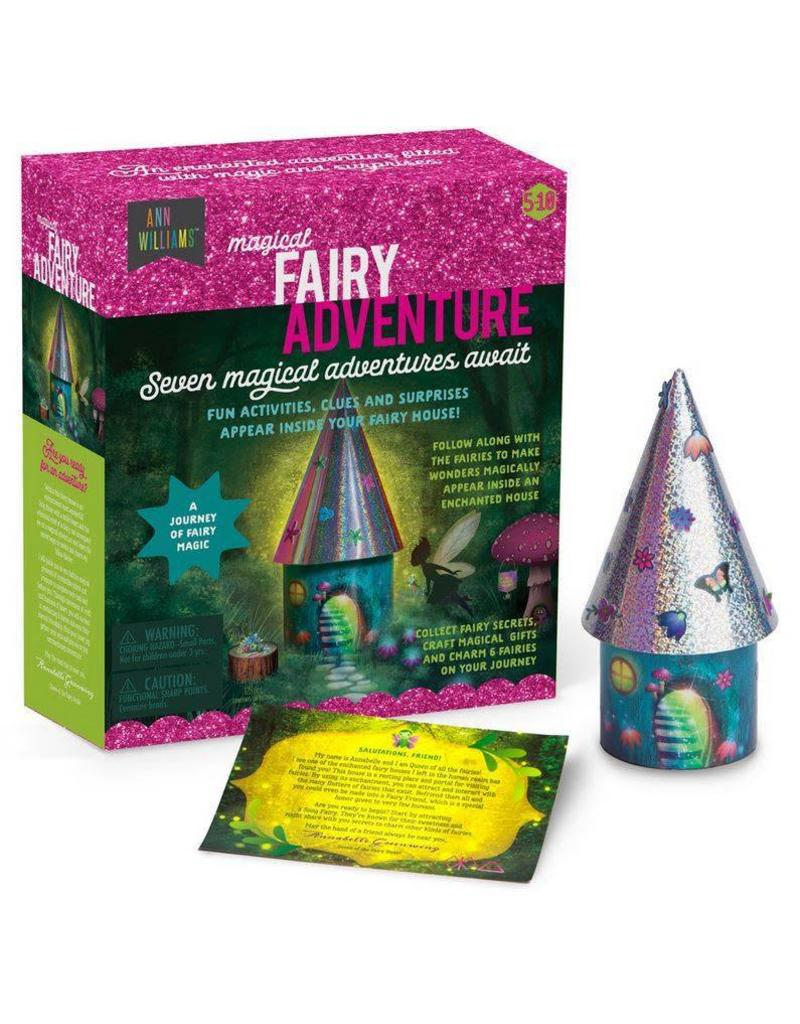 Magical Fairy Adventure