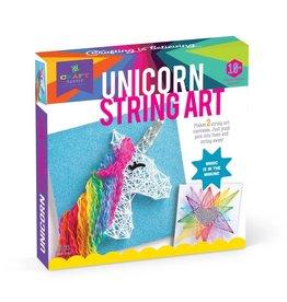 String Art Kit - Unicorn