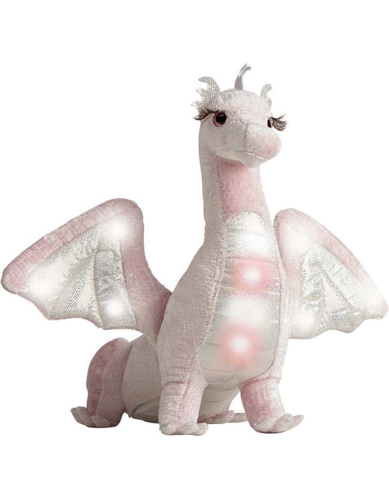 Shreya Pink Dragon Light/Sound