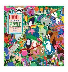 Sloths 1000 pc