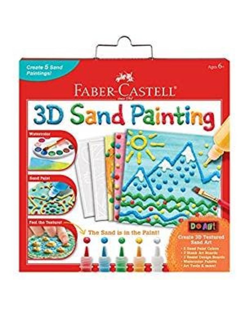 Do Art 3D Sand Painting