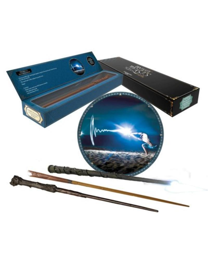 Hermione Granger's Light Painting Wand - Harry Potter Wizarding World