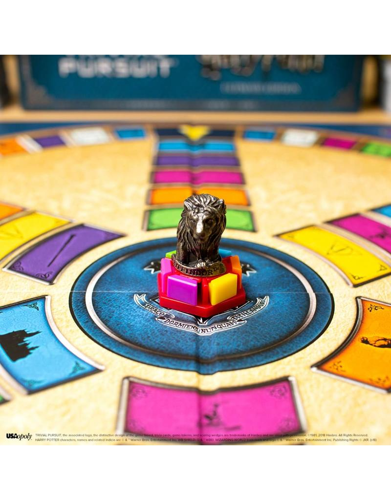 World of Harry Potter Ultimate Ed Trivial Pursuit