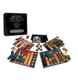 Fantastic Beasts Perilous Pursuit Dice Game - Harry Potter Wizarding World