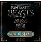 Fantastic Beasts Perilous Pursuit Dice Game - Harry Potter Wizarding World