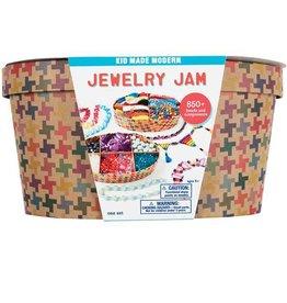 Kids Made Modern Jewelry Jam