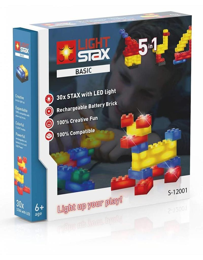 Light Stax System Basic 30 pc