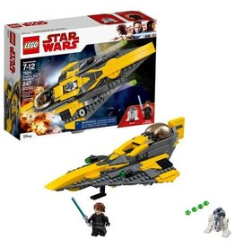Lego LEGO Star Wars Anakin Starfighter