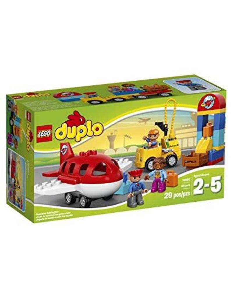 Lego LEGO DUPLO Town Airport