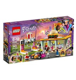 Lego LEGO Friends Drifting Diner