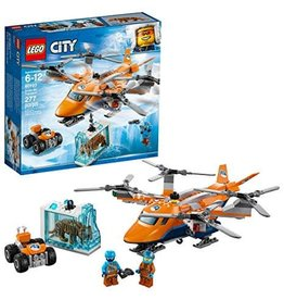 Lego LEGO City Arctic Air Transport