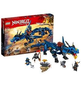 Lego LEGO Ninjago Stormbringer