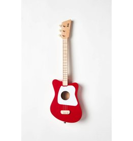 Loog Mini Red Guitar