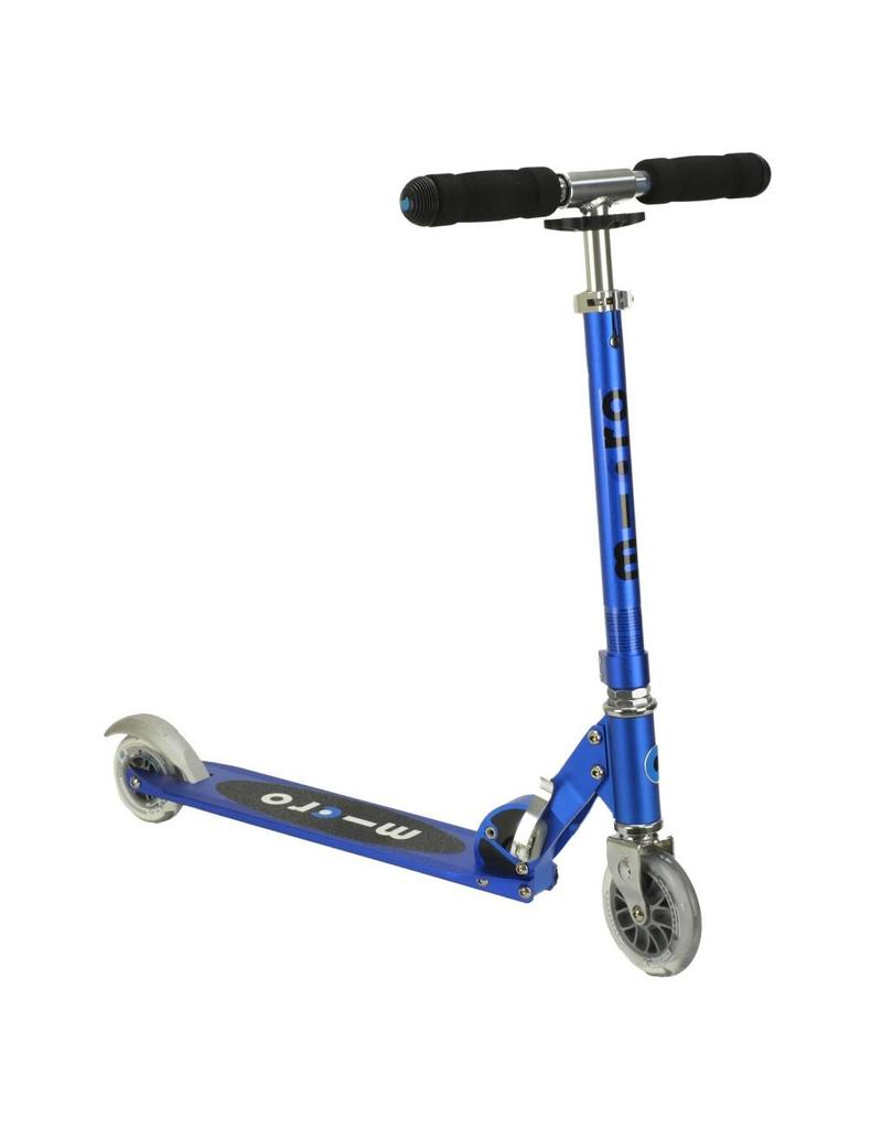 Kickerboard Micro Sprite Scooter Blue