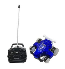Mindscope HoverQuad Mini RC Blue