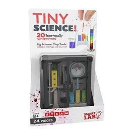 Quarto Tiny Science Lab