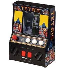 Schylling Retro Mini Arcade Tetris