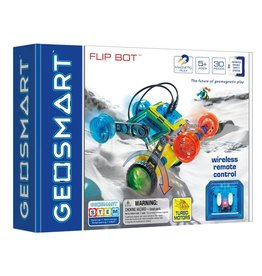 Smart Toys and Games Smart Toys GeoSmart Flip Bot
