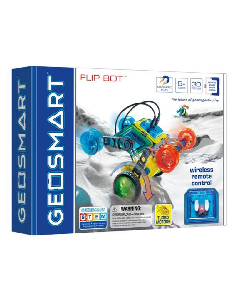 Smart Toys and Games GeoSmart Flip Bot