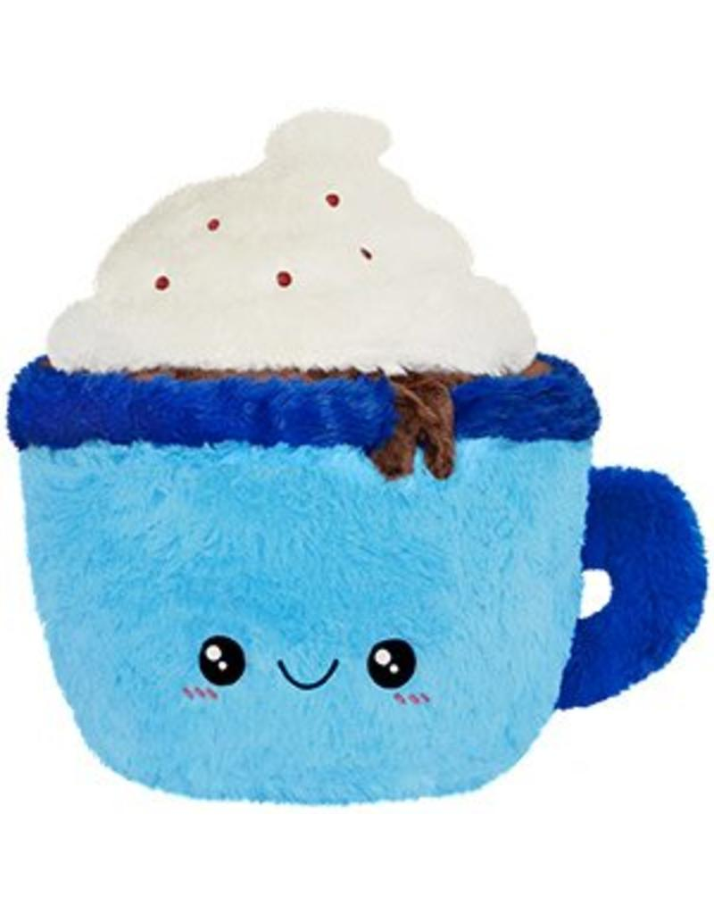 Squishables Hot Chocolate Squishable
