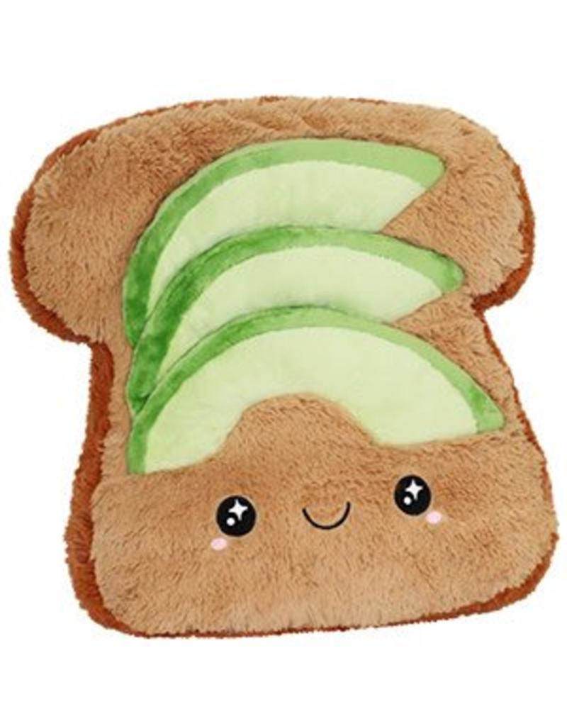 Avocado Toast Squishable