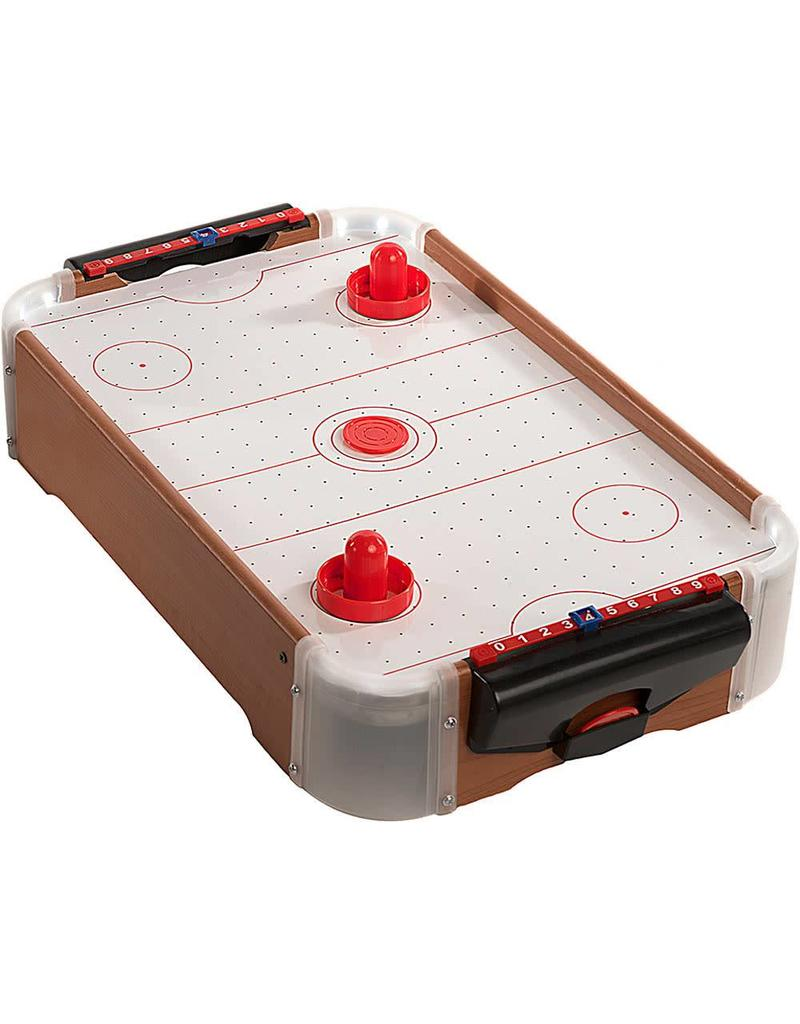Good Toy Tabletop Air Hockey LED