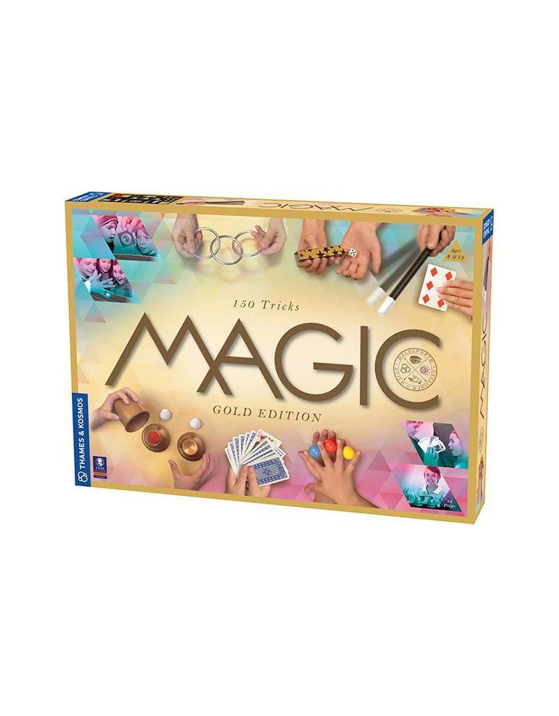 Thames and Kosmos Magic: Gold Edition