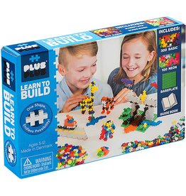 Plus Plus Plus-Plus Basic 400 pc