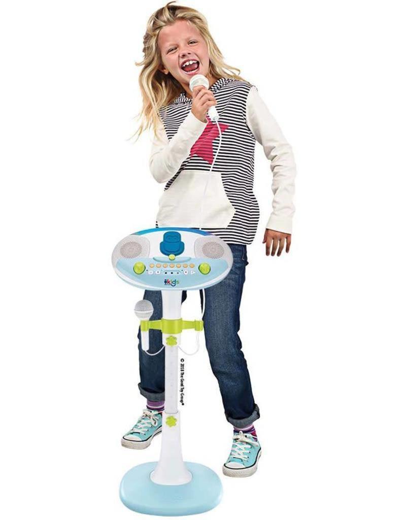 Kids Karaoke Pedestal