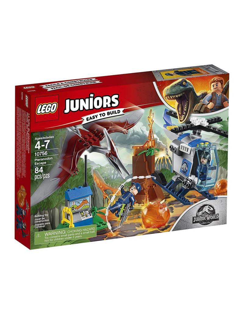 Lego LEGO Juniors Pteranodon Escape