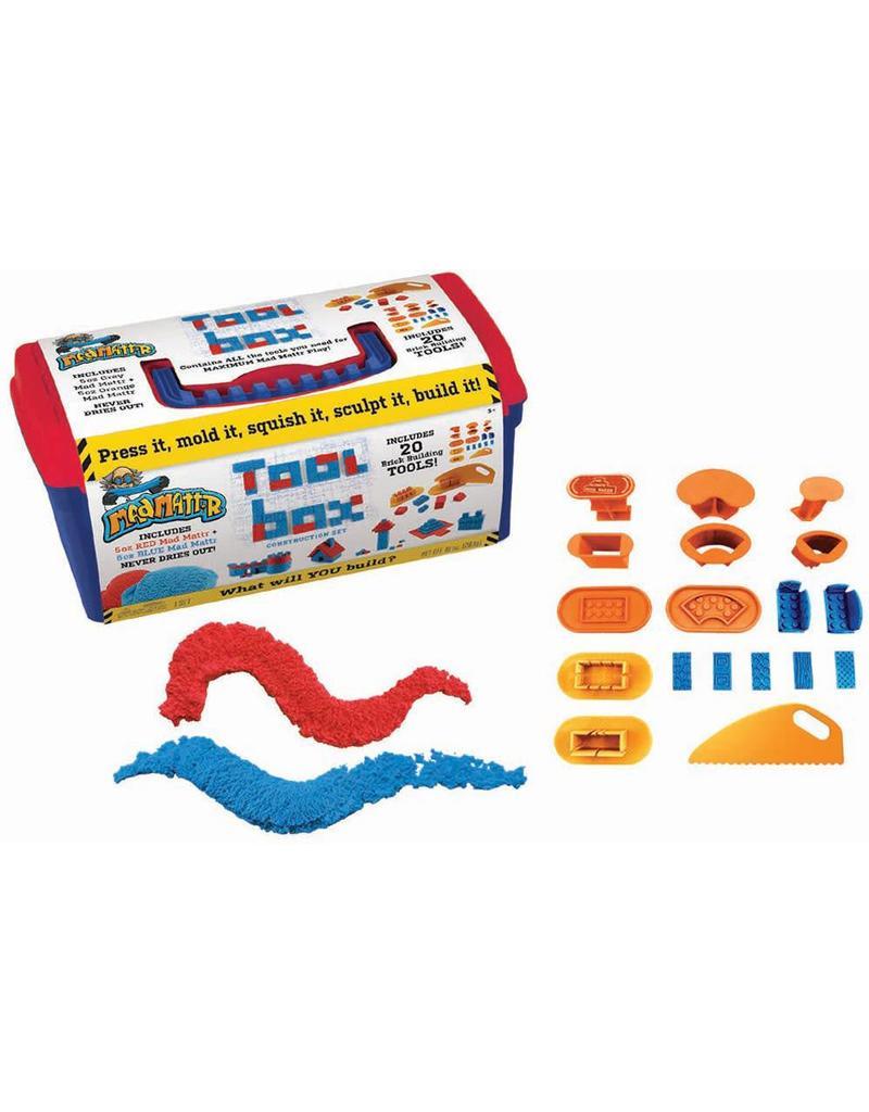 Relevent Play Quantum Tool Box