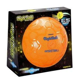 Tangle Creations NightBall Basketball