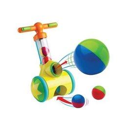 Tomy Pick-N-Pop Ball Blaster