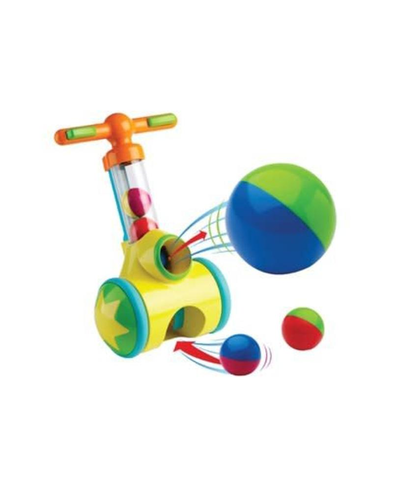 Tomy Pick-N-Pop Ball Blaster