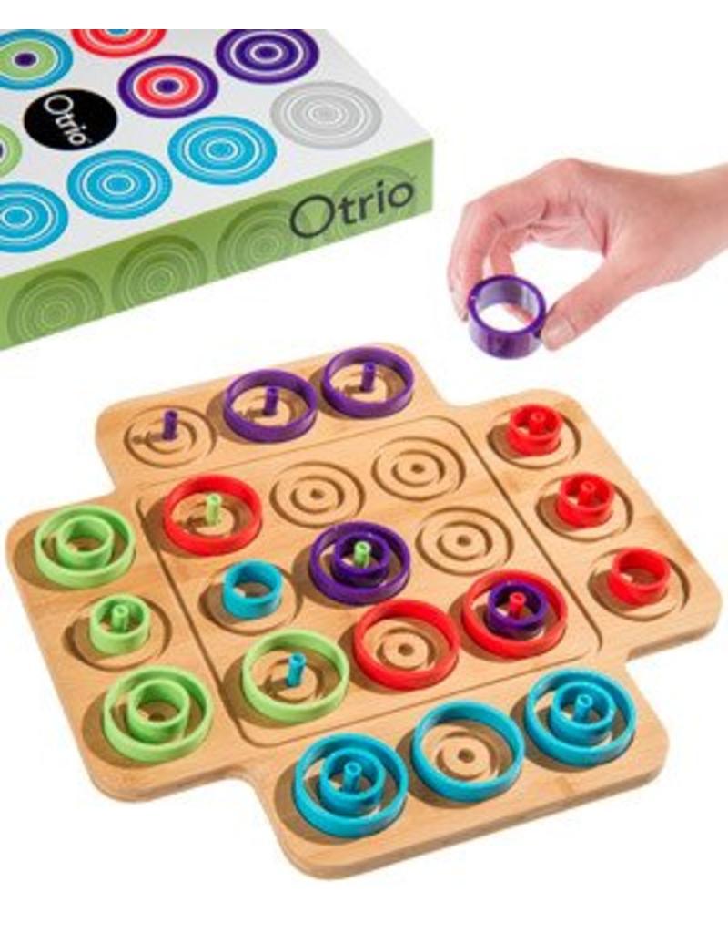 Spinmaster Otrio