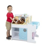 Doll Care Play Center