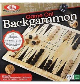Alex Backgammon
