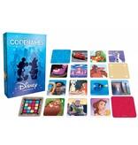 USAoploy CODENAMES: Disney Family Edition